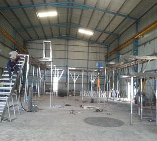 Bhargaw Engineering